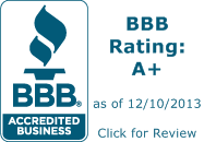 Joe's Automotive Services BBB Business Review